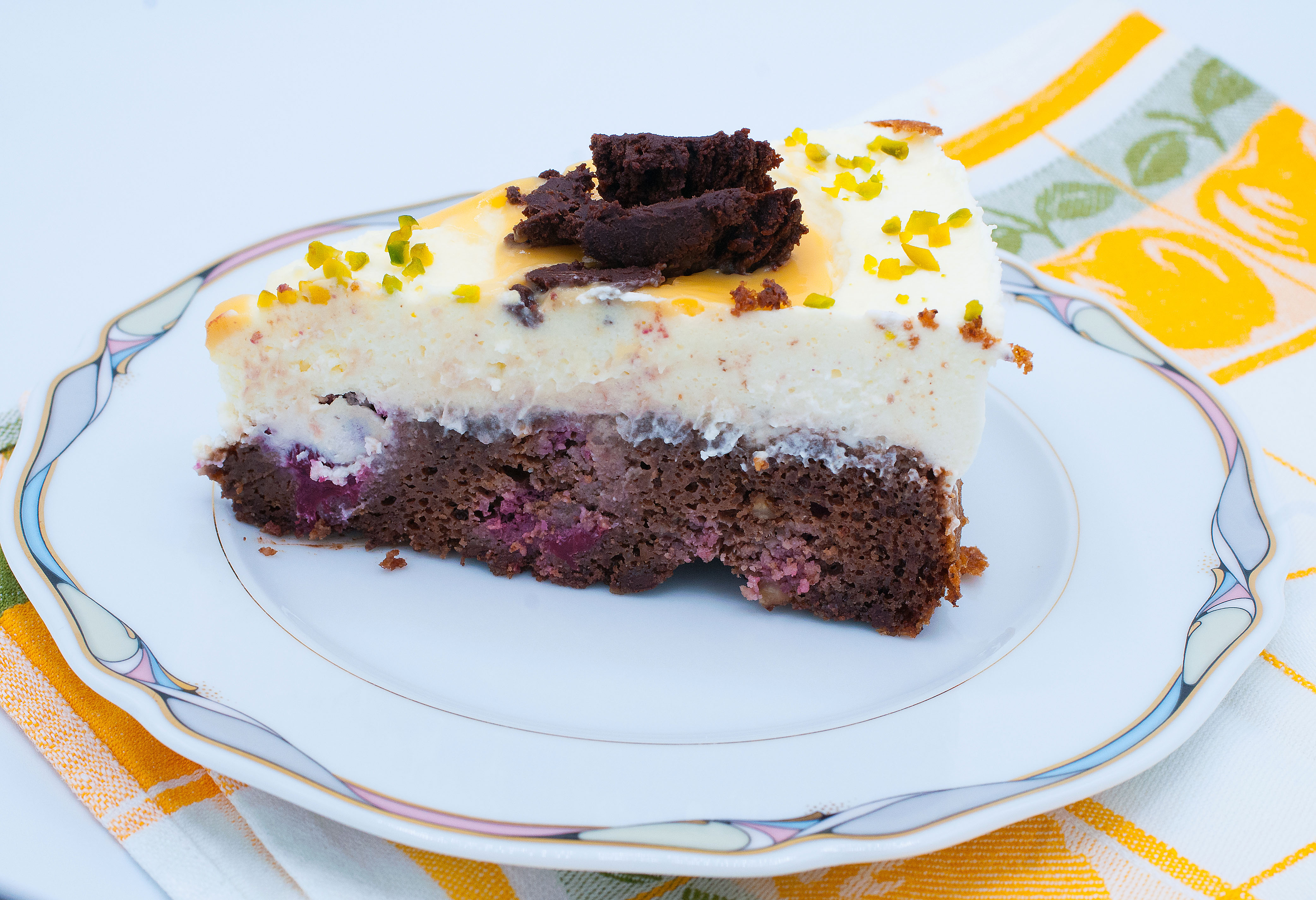 ciasta,torty alicja szrednicka-mondritzki