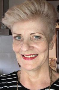 Alicja Szrednicka-Mondritzki