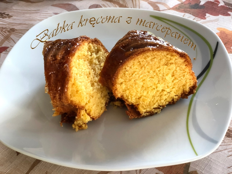 ciasta kręcone