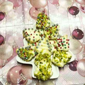 Ciasteczka wyciskane