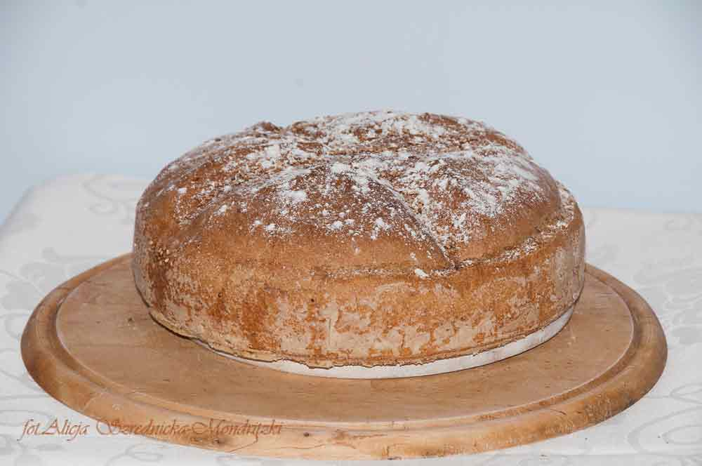 Chleb-chłopski