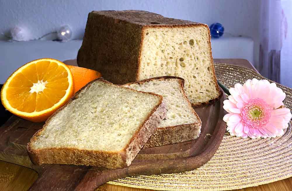 Chlebek z Quarkiem