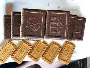 ser,twaróg, czekolada