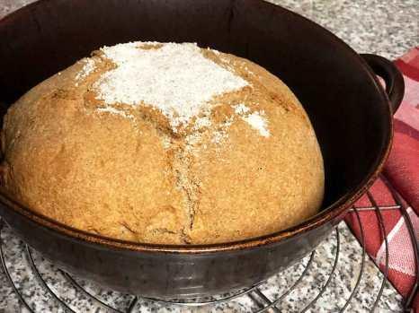 orkiszowy chleb, chleb,orkiszowy