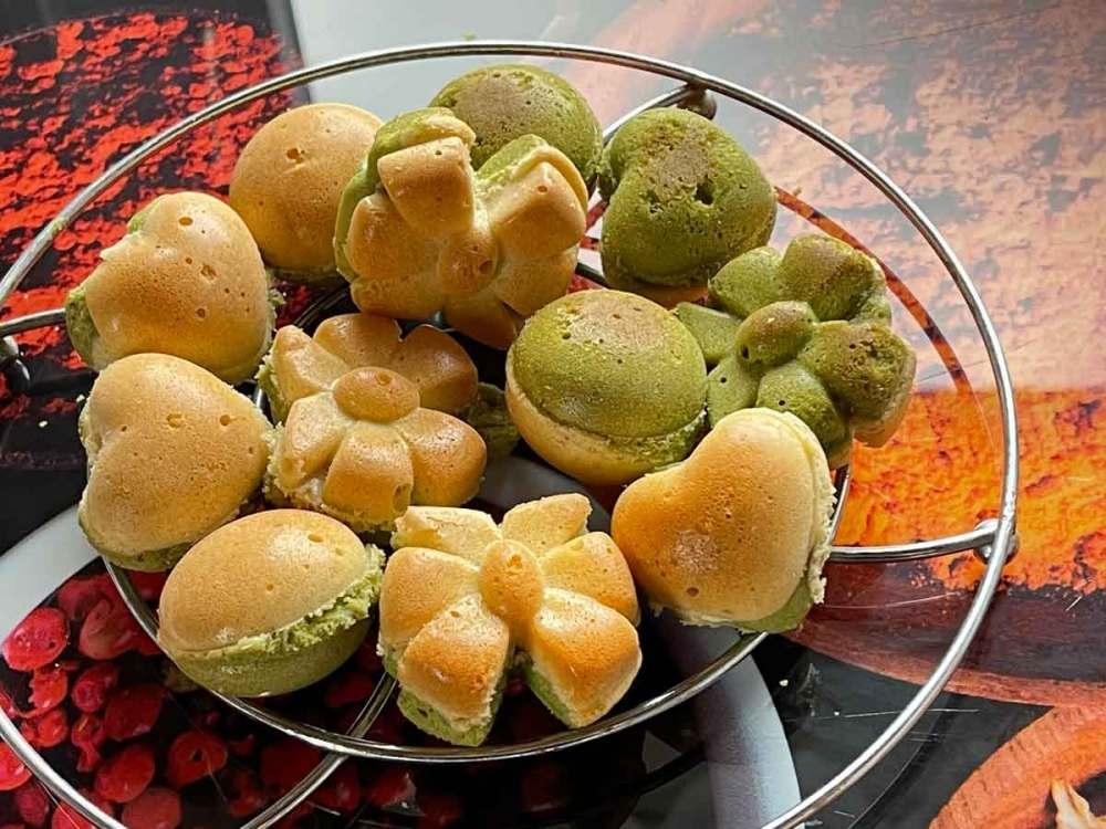 ciasteczka na lizaki, Loli