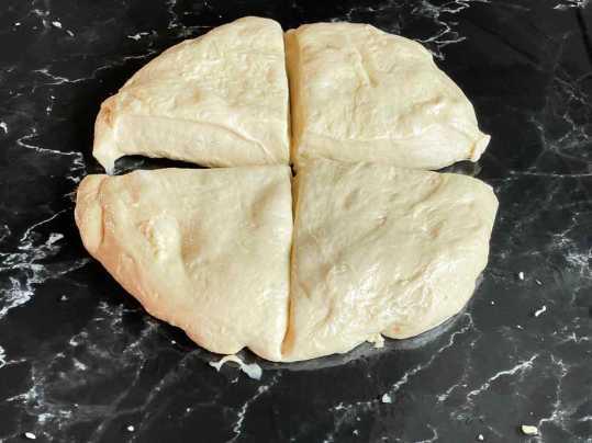 ciasto na wietnamski chleb bánh mì