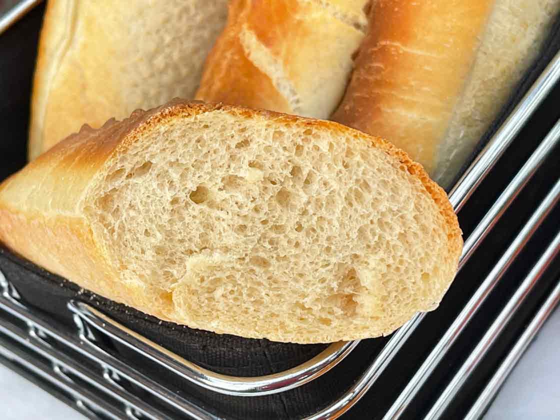 wietnamski chleb bánh mì