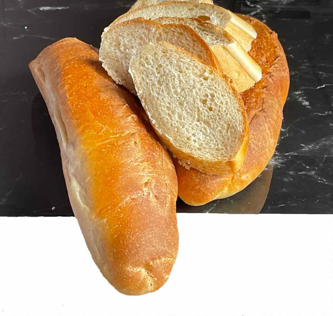 Chleb wietnamski bahn mi