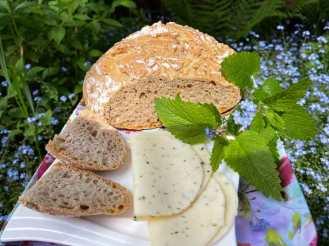 Chleb zdrowy, codzienny