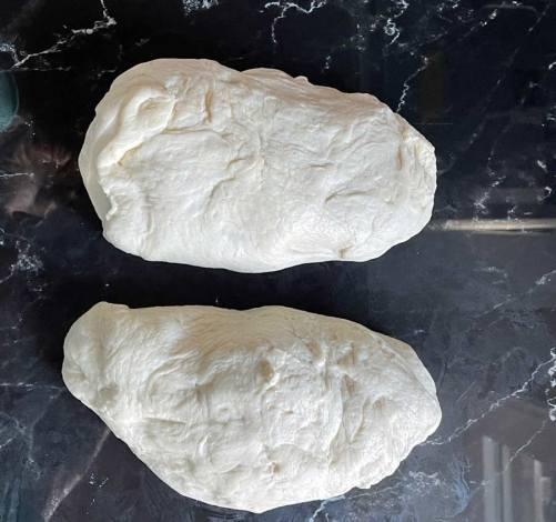 ciasto na Tea Bread