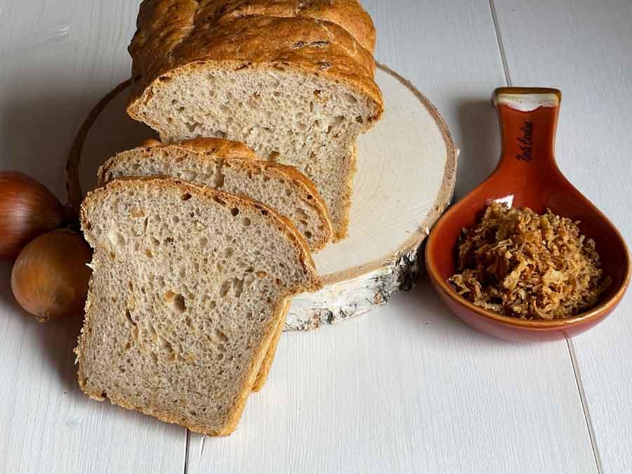 Chleb z Zygfrydem